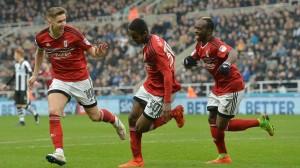 BPI AG Newcastle Fulham 0770